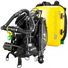 rebreather ap diving course komodo